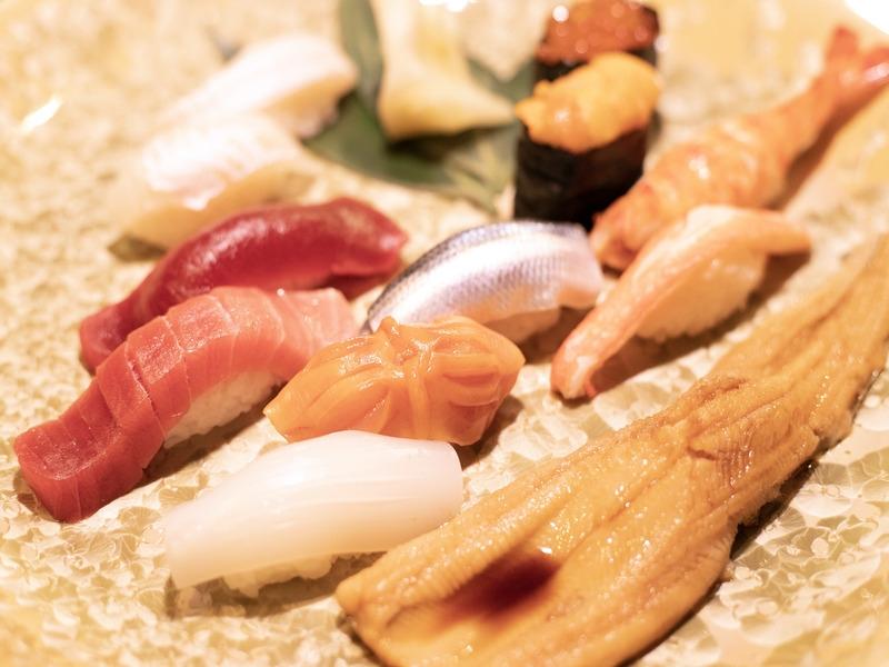 六本木 寿司 飲み放題